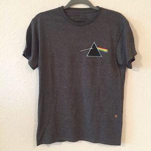 Pink Floyd Dark Side of the Moon Album Tee Shirt